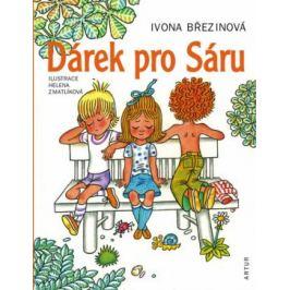 Dárek pro Sáru - Ivona Březinová