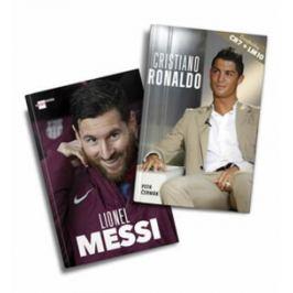 Ronaldo / Messi - Petr Čermák