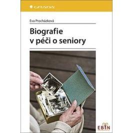 Biografie v péči o seniory - Eva Procházková