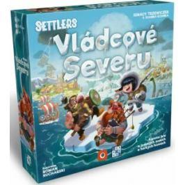 Settlers: Vládcové severu - hra