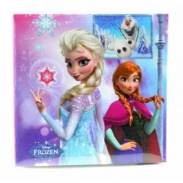 Fotoalbum pro 200 foto 10x15-Frozen