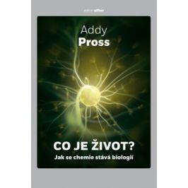 Co je život ? - Addy Pross