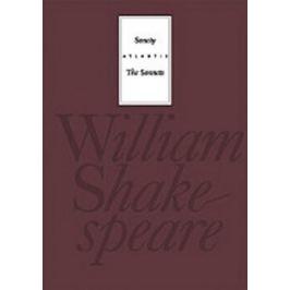 Sonety / The Sonnets - William Shakespeare, Martin Hilský
