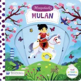 Minipohádky Mulan - Wu Yi-Hsuan