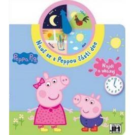 Peppa - Kniha s obdobími