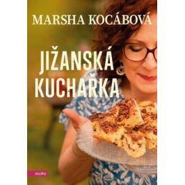 Jižanská kuchařka - Marsha Kocábová