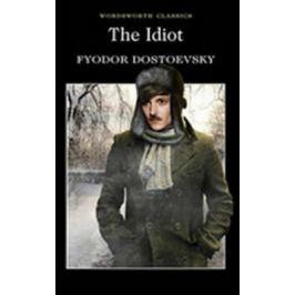 The Idiot - Fyodor Dostoyevsky