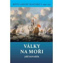 Války na moři - Jiří Kovařík