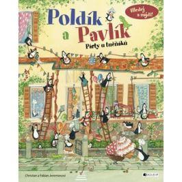 Poldík a Pavlík - Christian Jeremies; Fabian Jeremies