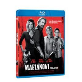 Mafiánovi - Blu-ray