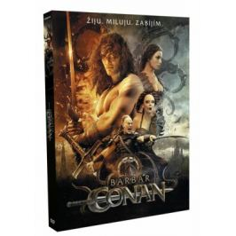 Barbar Conan - DVD
