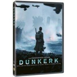 Dunkerk 2DVD - limitovaná edice - DVD