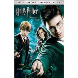 Harry Potter Fénixův řád 2DVD - DVD