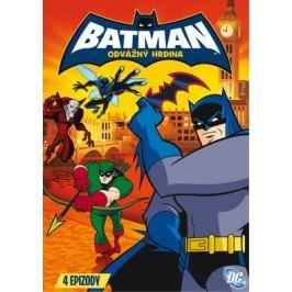 Batman: Odvážný hrdina 2 - DVD