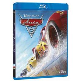 Auta 3 BD - Blu-ray