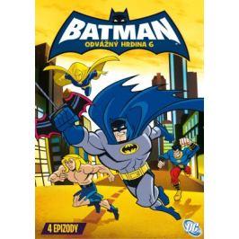Batman: Odvážný hrdina 6. - DVD