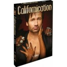 Californication 5. série 2DVD - DVD