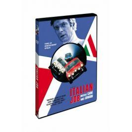 Italian job 1969 - DVD