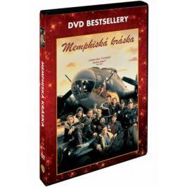 Memphiská kráska - DVD bestsellery - DVD