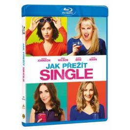 Jak přežít single BD - Blu-ray