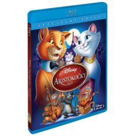 Aristokočky SE BD - Blu-ray