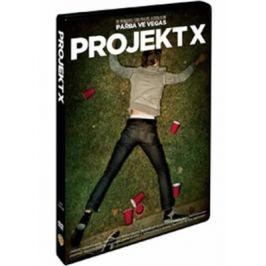 Projekt X - DVD