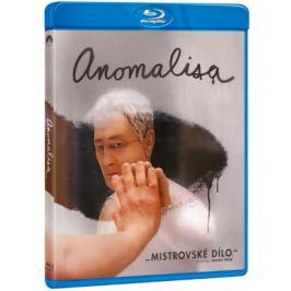 Anomalisa BD - Blu-ray