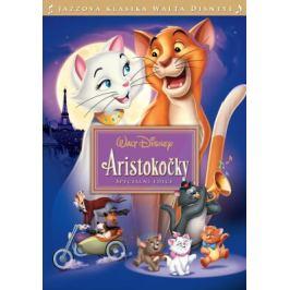 Aristokočky S.E. - DVD