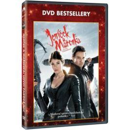 Jeníček a Mařenka: Lovci čarodějnic - Edice DVD bestsellery - DVD