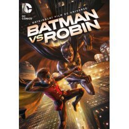 Batman vs. Robin - DVD