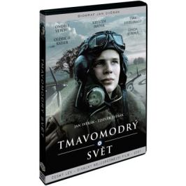 Tmavomodrý svět DVD - DVD