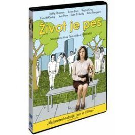 Život je pes - DVD