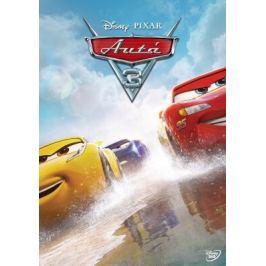 Autá 3 (SK) - DVD