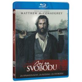 Boj za svobodu BD - Blu-ray