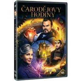 Čarodějovy hodiny - DVD