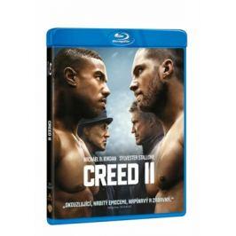 Creed II BD - Blu-ray