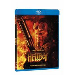 Hellboy - Blu-ray