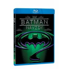 Batman navždy - Blu-ray