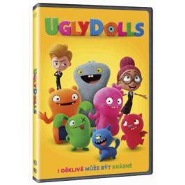 UglyDolls DVD - DVD