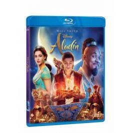 Aladin Blu-ray - Blu-ray