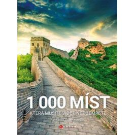 1000 míst, která musíte vidět, než zemřete