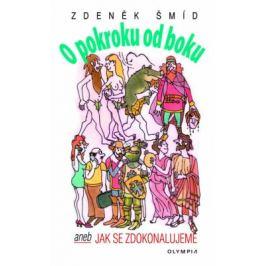 O pokroku od boku - Zdeněk Šmíd