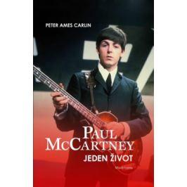 Paul McCartney - Jeden život - Peter Ames Carlin