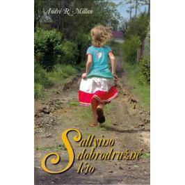Sallyino dobrodružné léto - Millan Andre R.