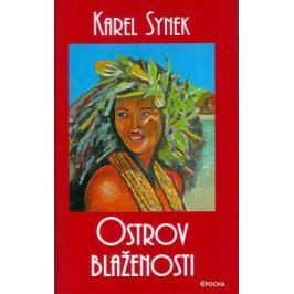 Ostrov blaženosti - Karel Synek