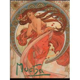 Alfons Mucha /francouzsky/ - Sarah Mucha