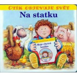 Na statku - Otík objevuje svět - Zuzana Pospíšilová