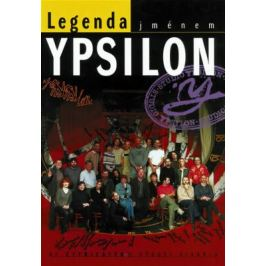 Legenda jménem Ypsilon - Kolektiv autorů