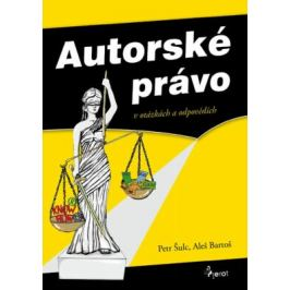 Autorské právo - Petr Šulc, Aleš Bartoš