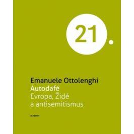 Autodafé Evropa - Ottolenghi Emanuele